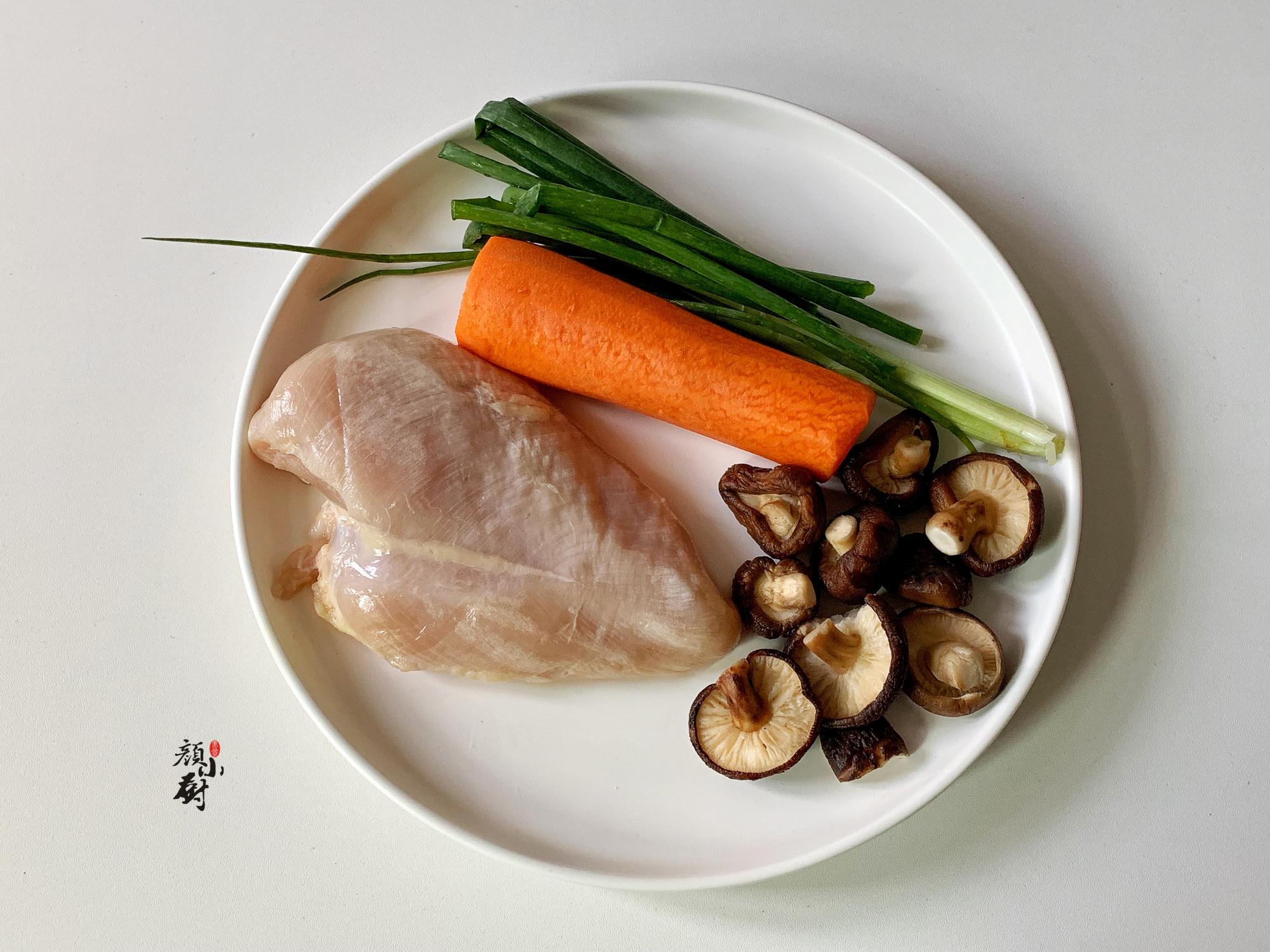 這餛飩賊好吃,做1次吃1週,營養美味又低脂,快收藏