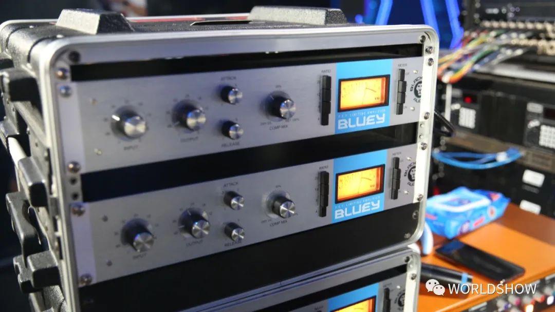 《乐队的夏天2》总决赛,扒一扒隐藏在节目中的音频利器