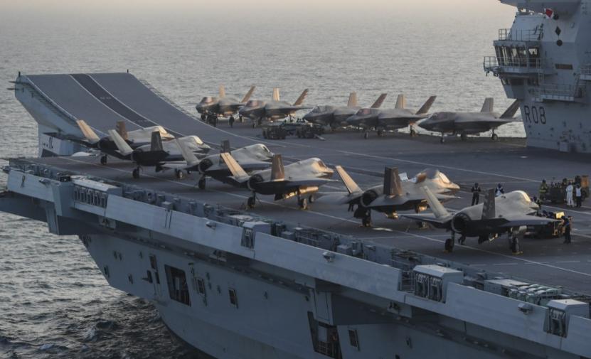 英舰闯克里米亚根本不值一提!俄军亮剑地中海,米格-31K现身