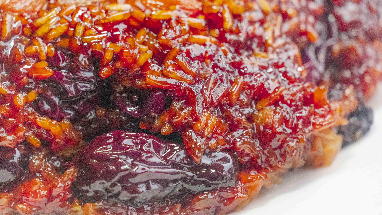 天热,糯米就要这样做,分享7种新做法,入口软糯鲜甜,孩子最爱 美食做法 第13张