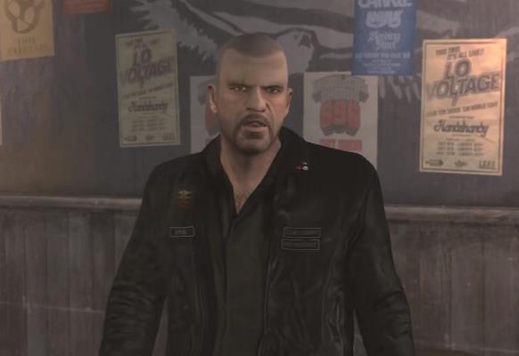 《GTA4》究竟有几个主角,被崔佛击杀的是谁?R星:云玩家