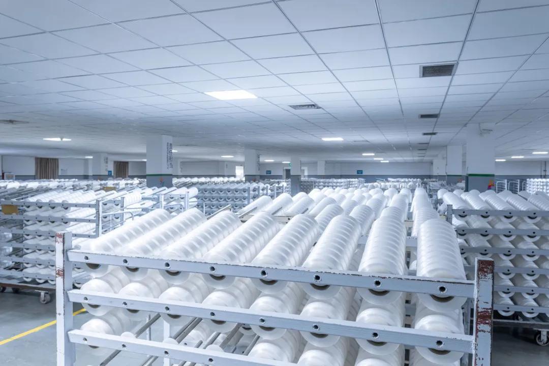 化纖板塊銷售部召開2021年啟動大會