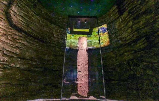 三峡大坝特大发现,挖出一件距今7000年前的神物,被永久禁止出境