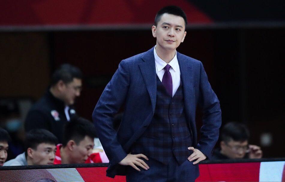 CCTV5直播辽宁男篮VS北控,郭艾伦回顾发,新外助沦为舶来品