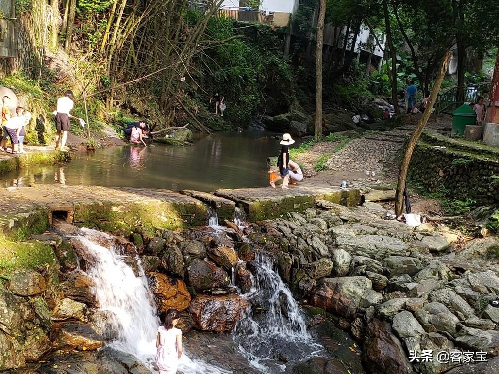 广东省梅集县的农村度假旅游文件目录第二五长方形镇篇