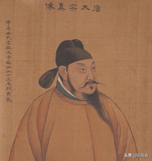 隋煬帝楊廣去世後,他的嬪妃、兒女下場如何?