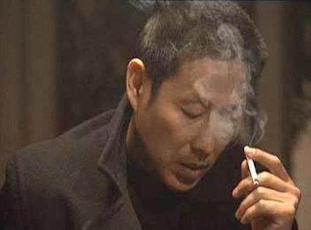 拒绝陈凯歌,在冯小刚家宴上发飙,65岁陈道明:我只在乎2个人