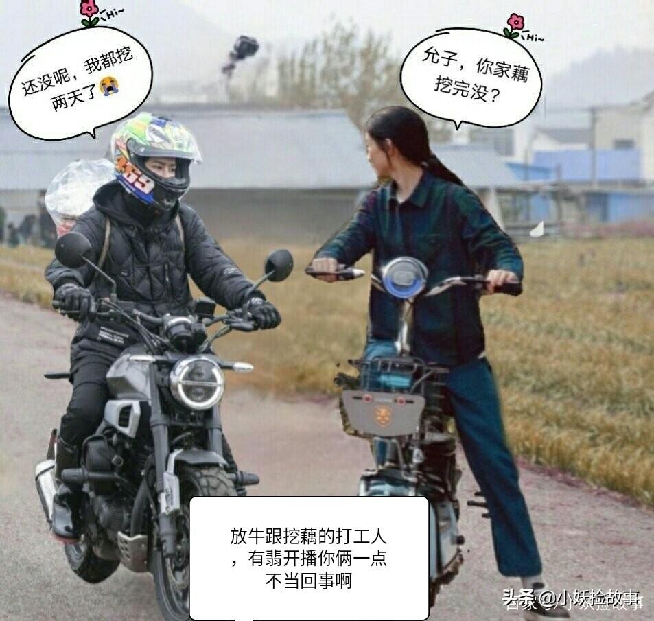 厉害!《有翡》预热话题不断,赵丽颖王一博却忙作于田间地头