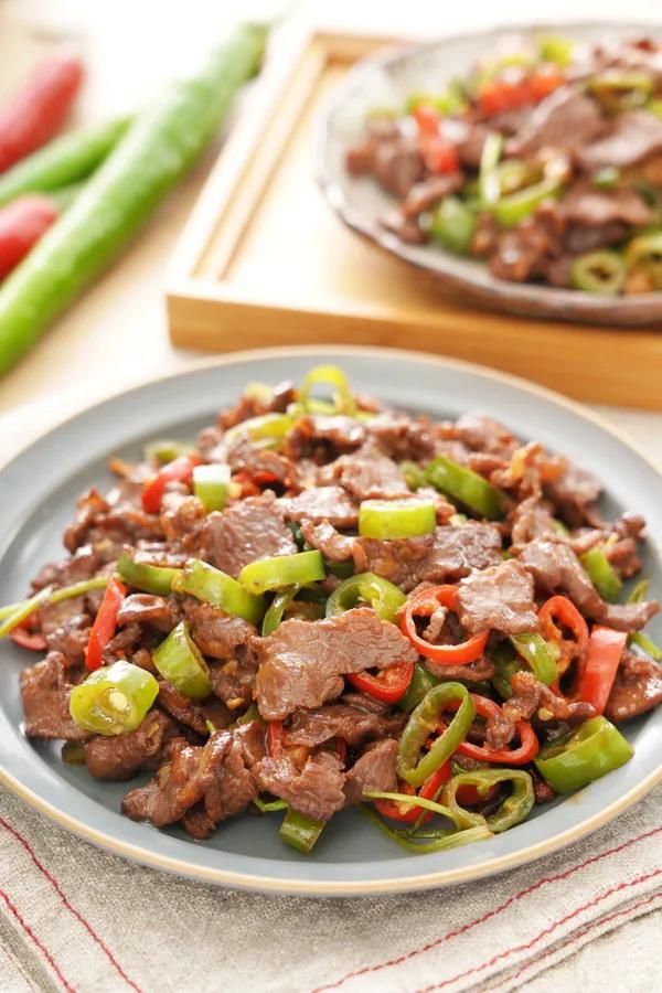 你炒的肉又老又柴还塞牙?原来是少了这1步,难怪上桌没人动筷子 美食做法 第25张