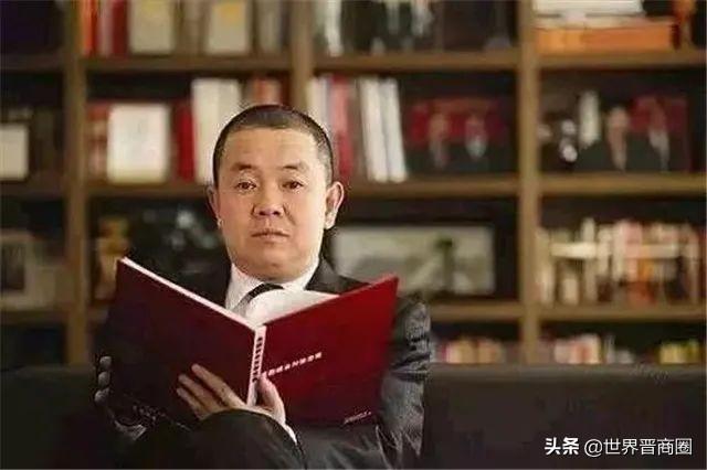 这个山西上市公司两年巨亏65亿!山西首富赚翻了,广州国资亏惨了