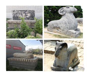 蓝田青羊庄村,原来是羌族部落的后裔