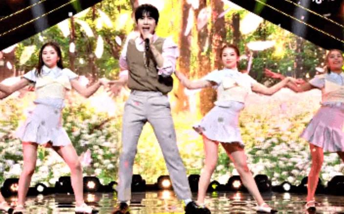 Big Hit新女团成员公开?出演防弹少年团MV;NCT DREAM结束打歌活动