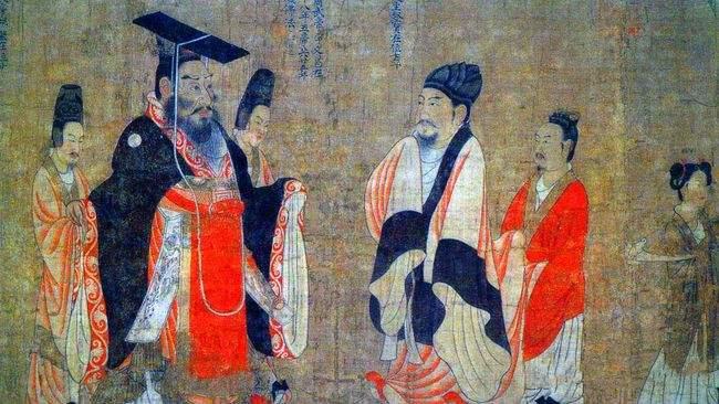 三次平定豪族叛乱的人,得不到皇帝信任,最终忧郁而死