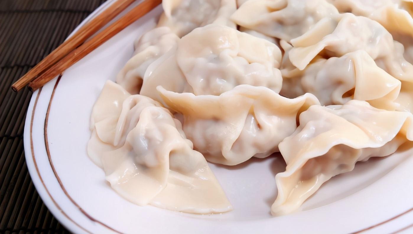 饺子做法步骤图 调肉馅是关键 做好鲜嫩多汁