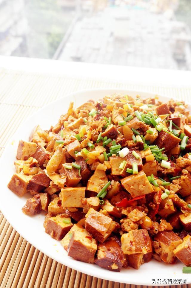 教你湖南人最爱吃的16道菜做法。湖南家常菜谱大全,好吃又好易做 湘菜菜谱 第6张