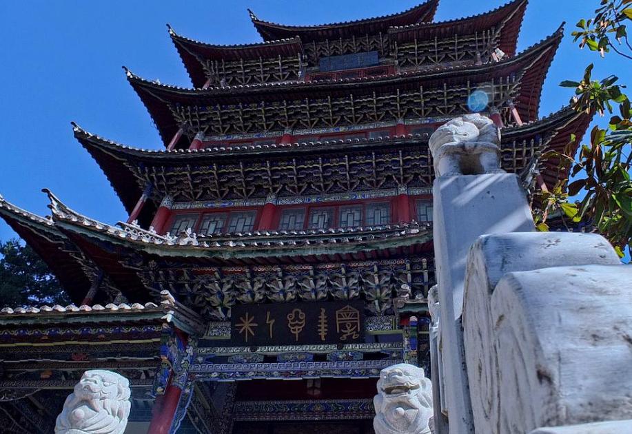 第一次去丽江古城该怎么玩?古城旅游攻略来袭,五一假期最佳去处