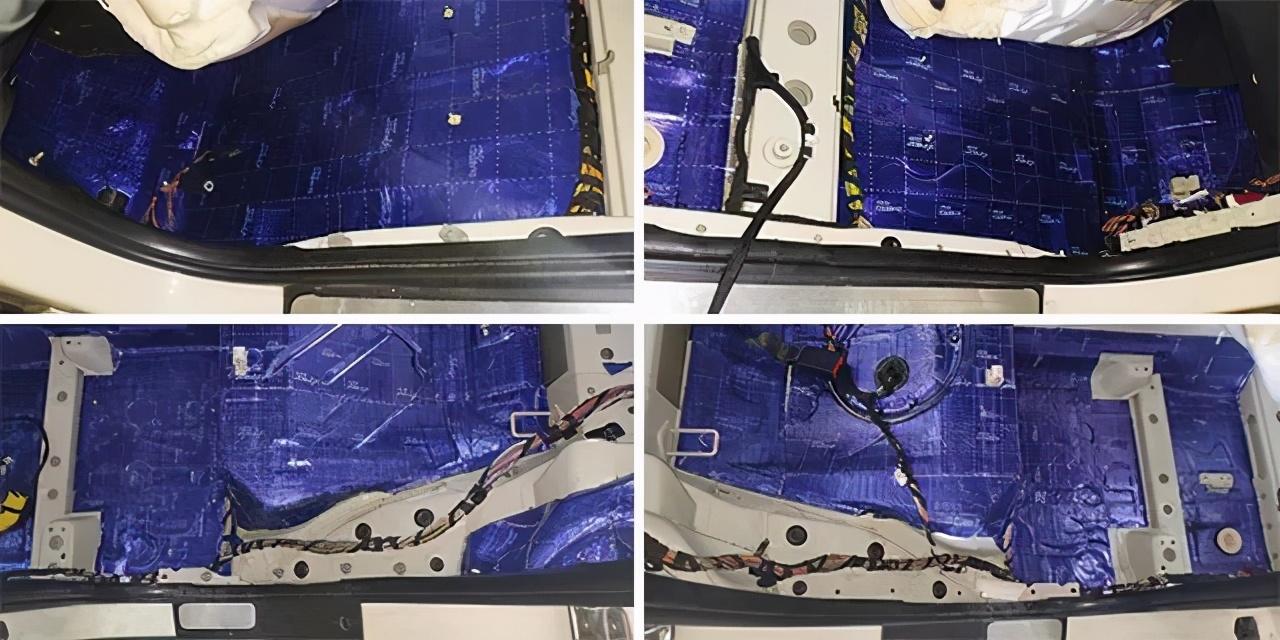 详解阿德萨铠甲减振板:Armor五层减振结构是这样控制NVH的