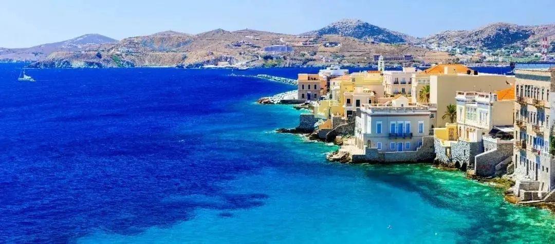 希腊黄金签证新规:引入奖励机制,买房居然有额外奖励?