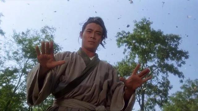钱小豪巅峰之作,李连杰也不能遮挡其光芒,这才是最好的武侠电影