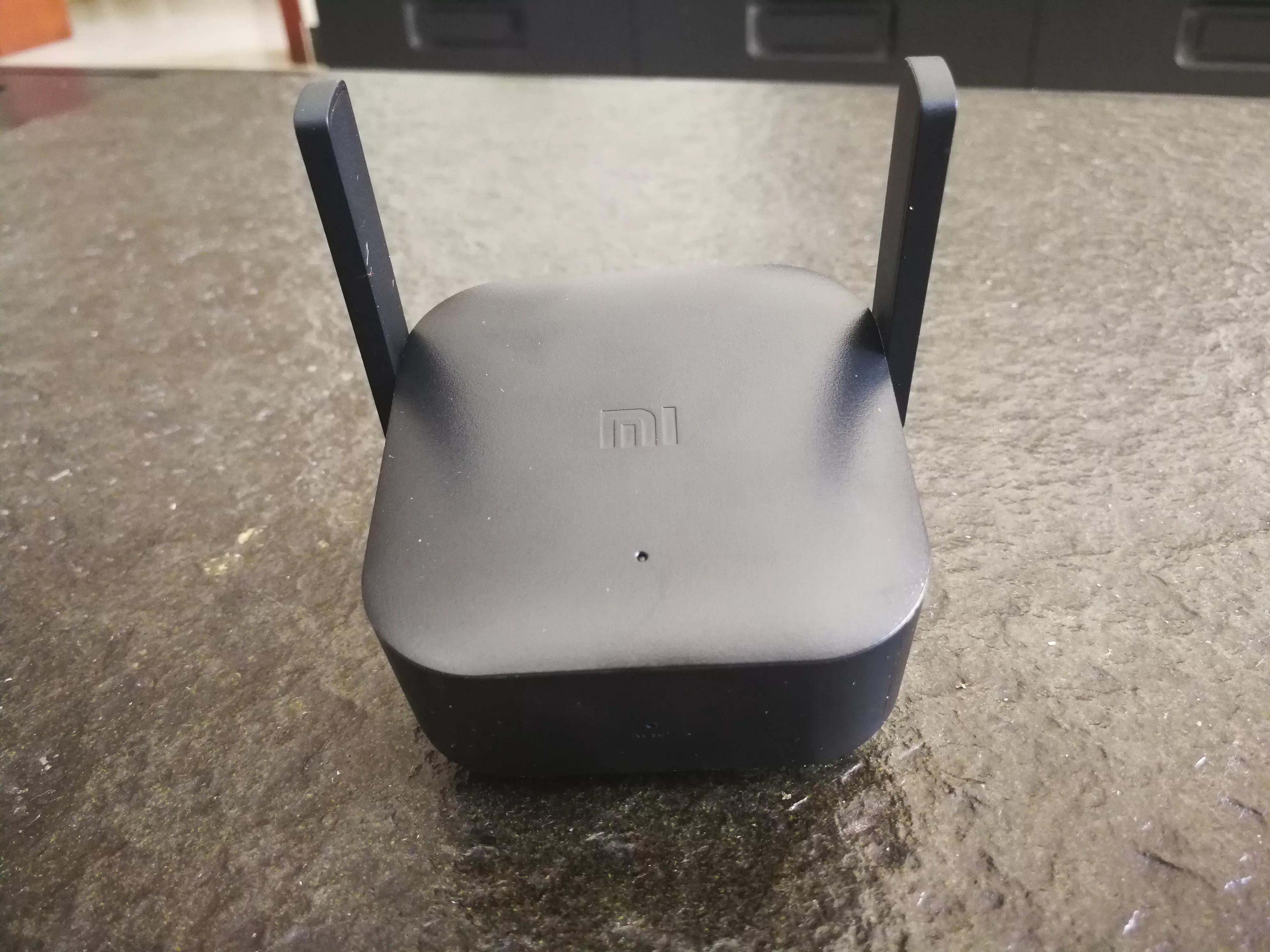 小米wifi放大器黄灯一直闪烁(小米wifi放大器使用说明)