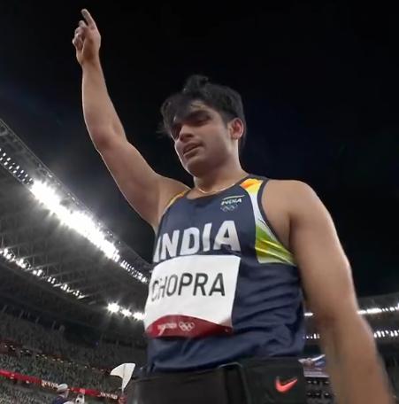 奥运闭幕前一天印度收获首金(全印度各国同庆莫迪老仙开心极了)  第3张