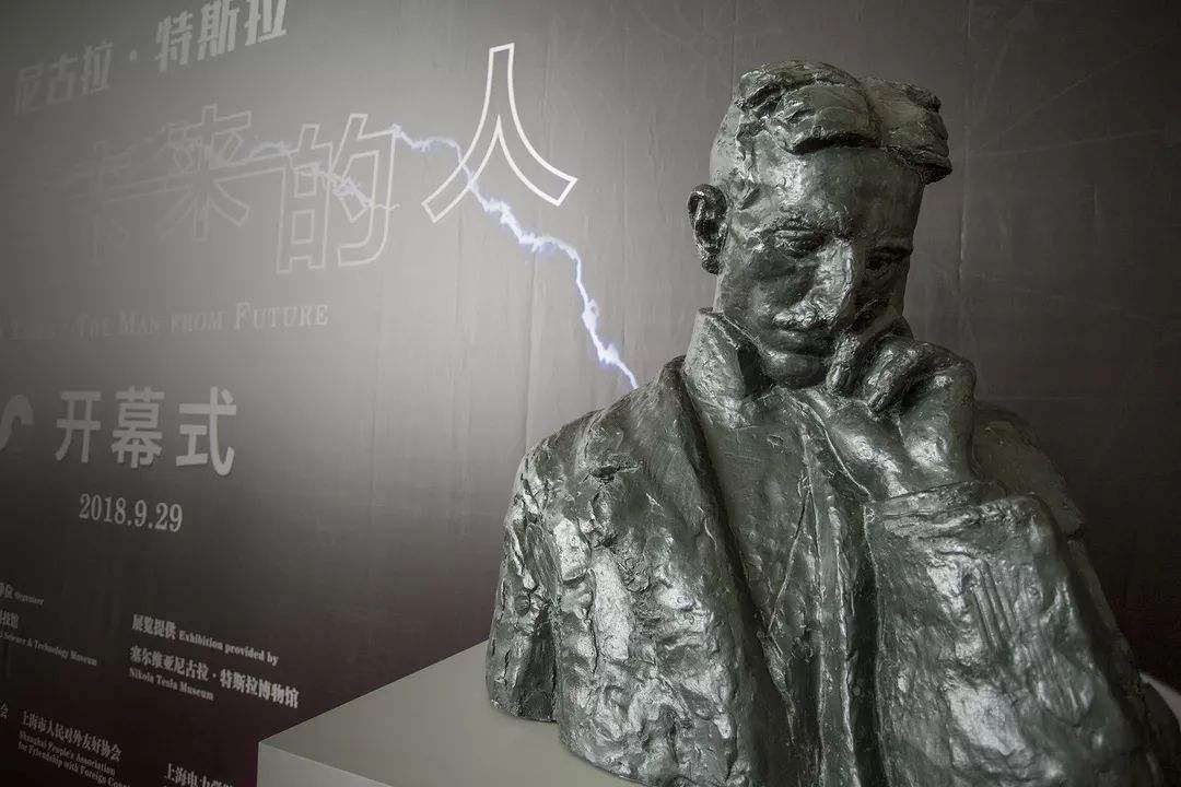揭秘天才科学家尼古拉·特斯拉(Nikola Tesla)的奇怪事实