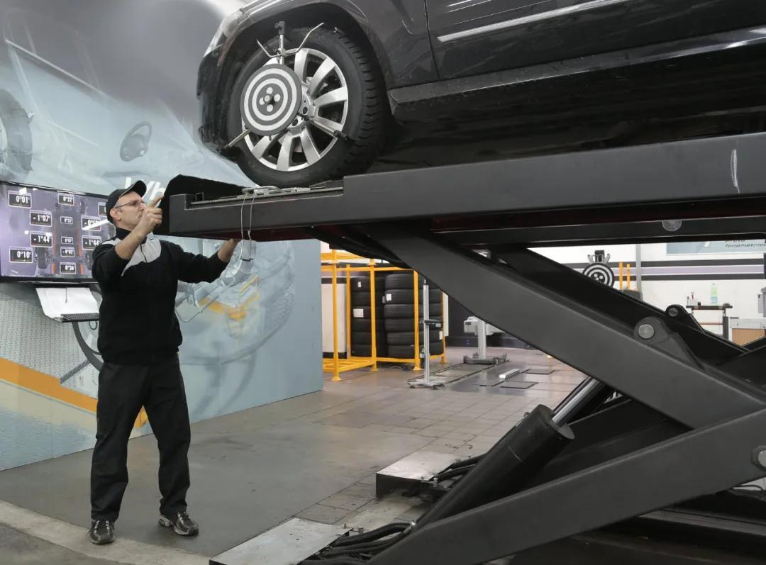跟对趋势做对事,做汽车后市场必须知道的8大趋势