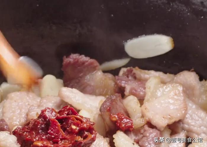 杏鲍菇做法 美食做法 第5张