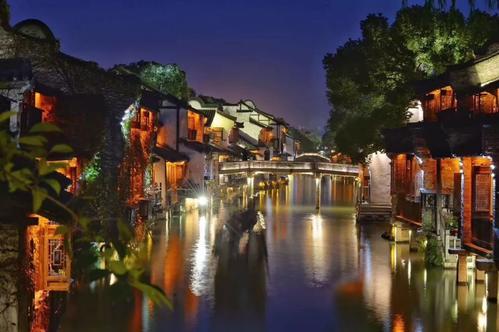 桐乡-一座值得你来深入了解的城市