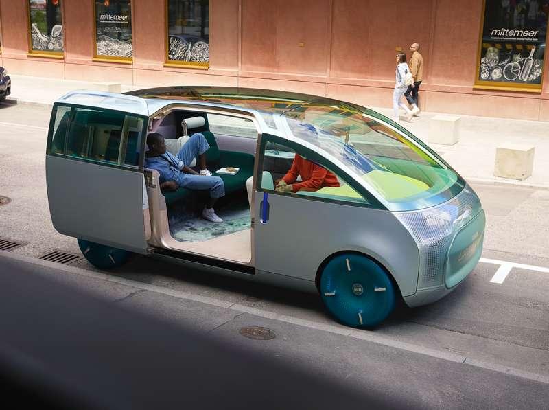 宝马集团将亮相2021国际汽车及智慧出行博览会