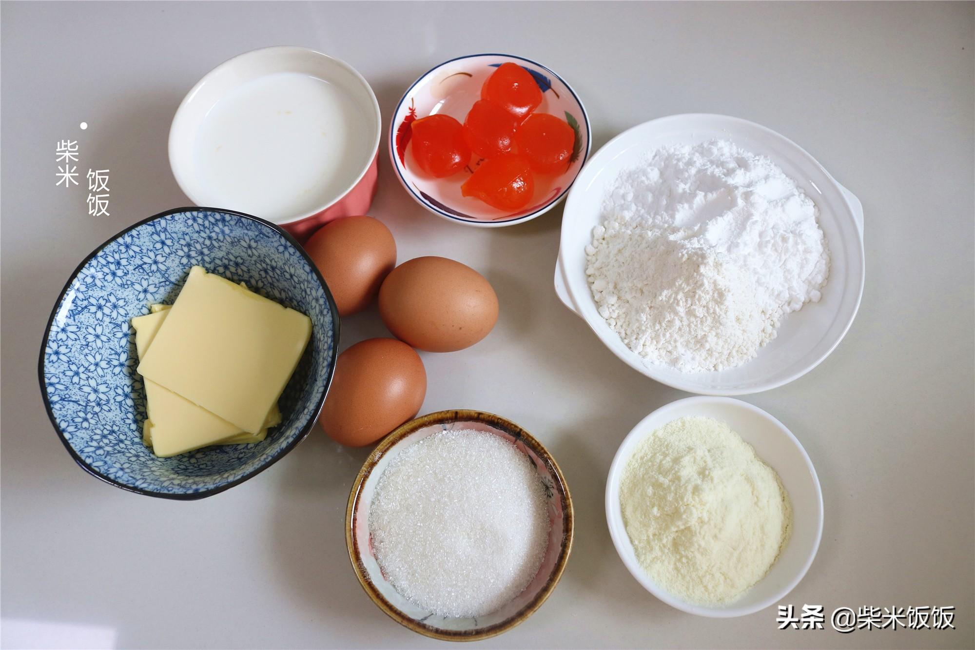 中秋节月饼,不用烤箱也能做,蒸一蒸,细腻滋润更好吃