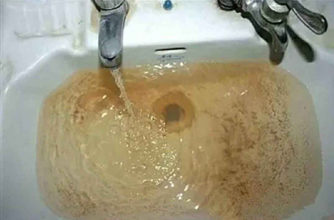 家中水質出現問題,來看看該怎么處理