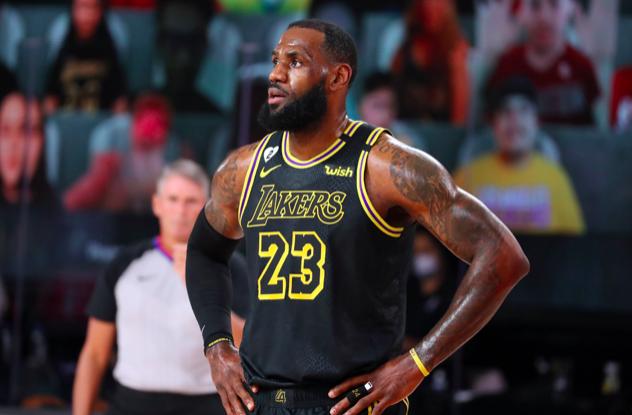 湖人西決戰袍公佈!黑曼巴球衣在G2上線,如有搶七將會再次身披它!-黑特籃球-NBA新聞影音圖片分享社區