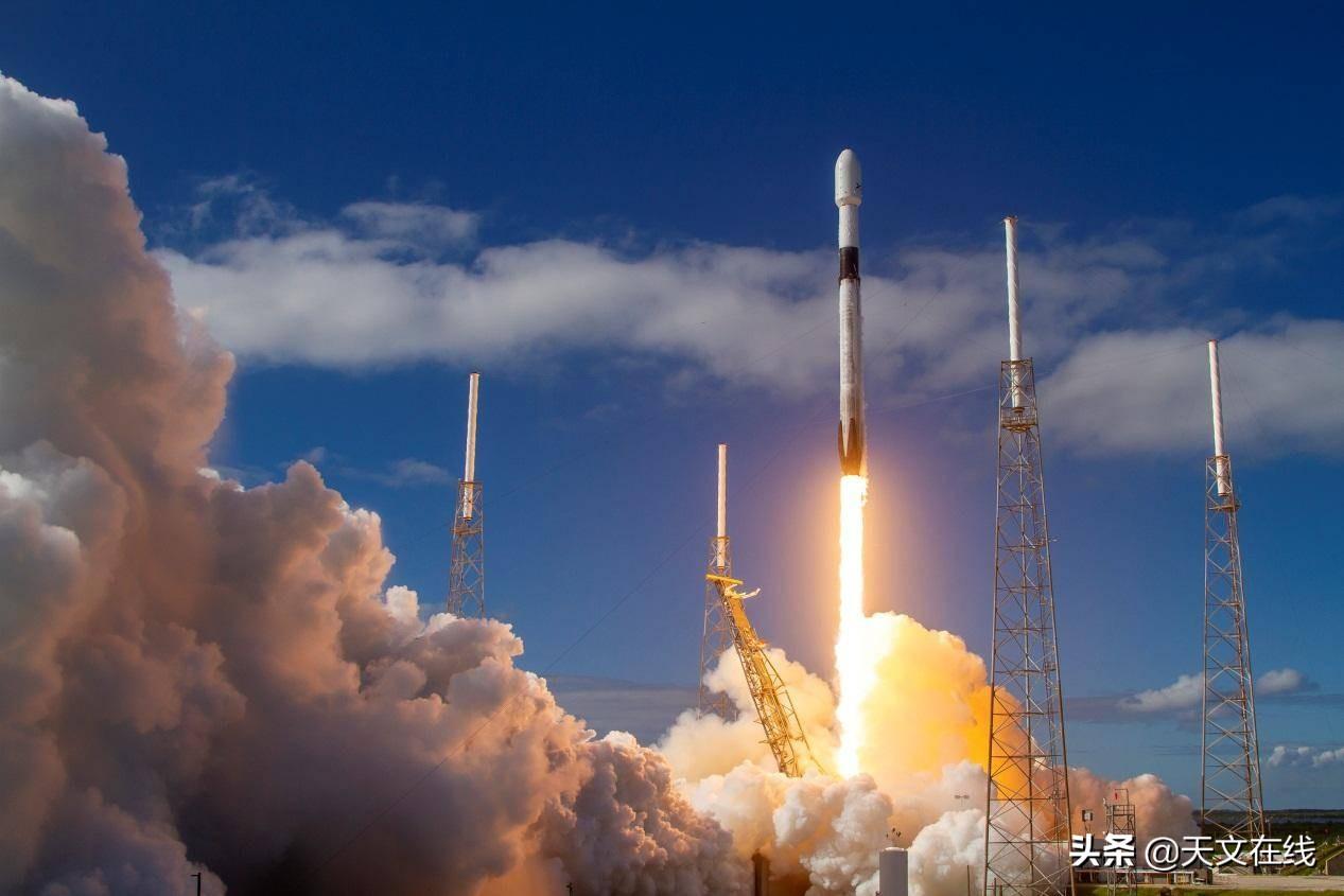 好消息~像SpaceX星链那样的神器,NASA也有了