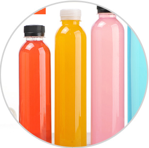 「选型推荐」饮料双面贴标机传感器应用案例