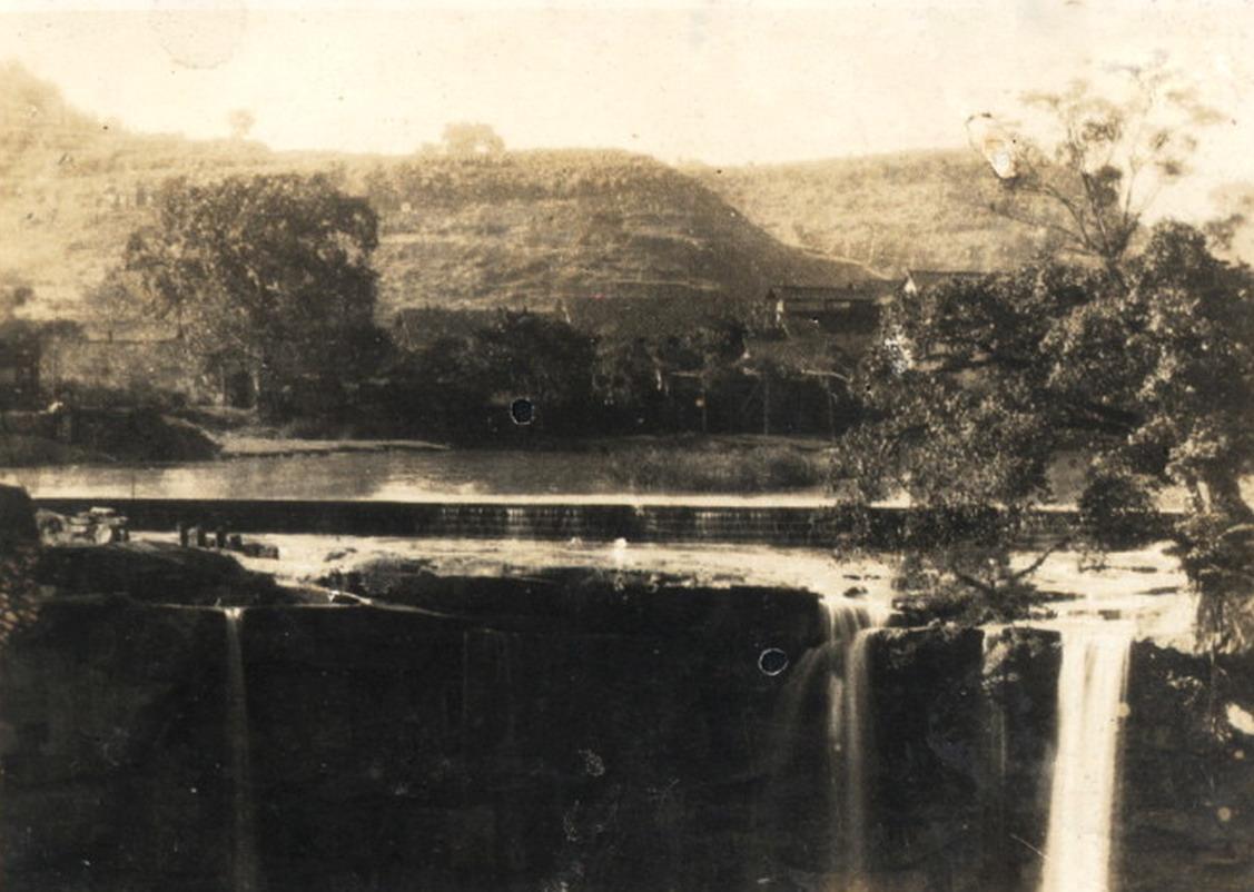 缅怀:张光斗投身水电,结缘长寿龙溪河|水文化故事