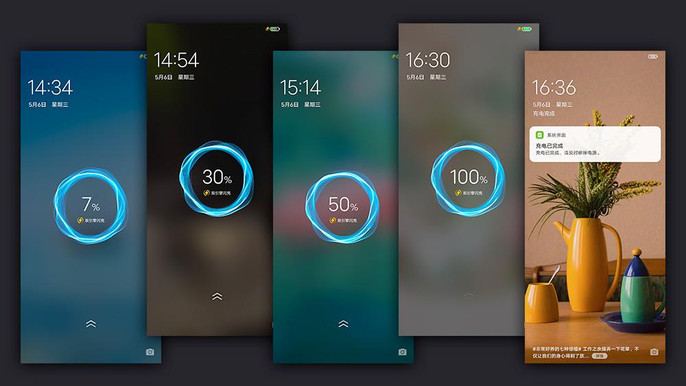 前后双防抖的5G自拍手机,vivo S6深度评测