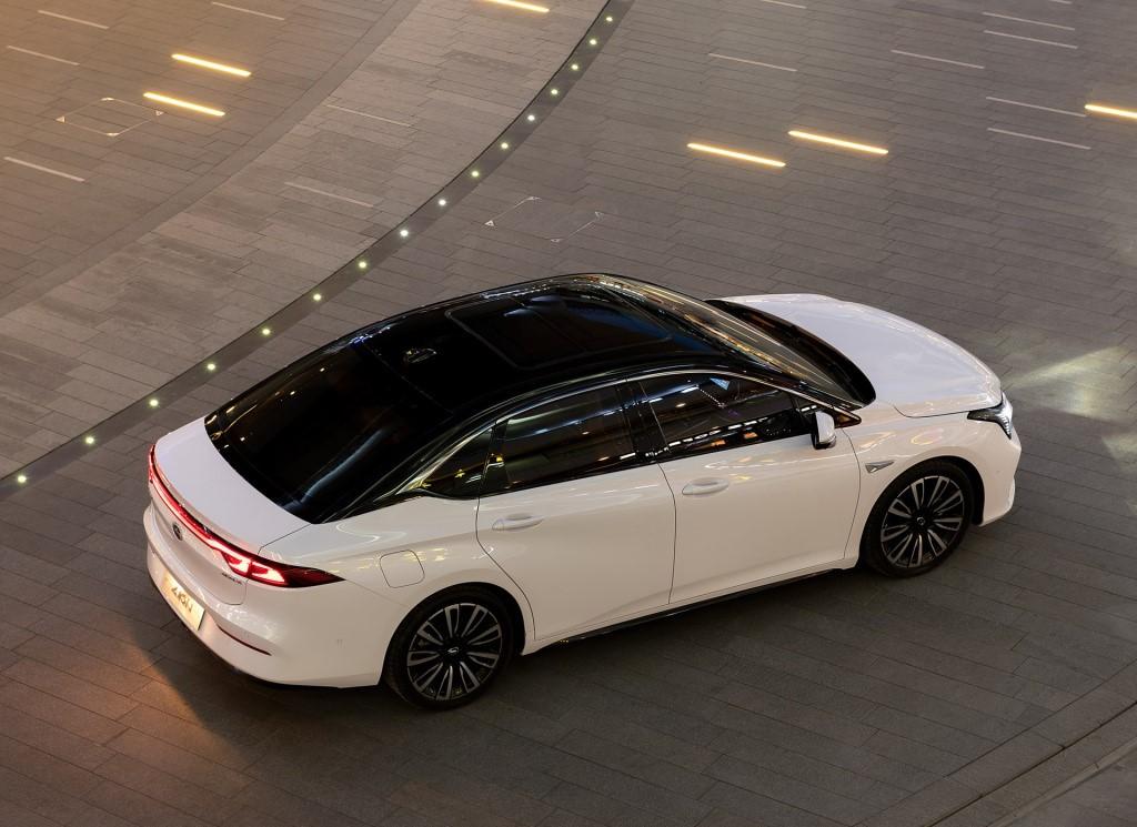 15-20萬買新能源車型,看看這3款就夠了,每款車都是實力王