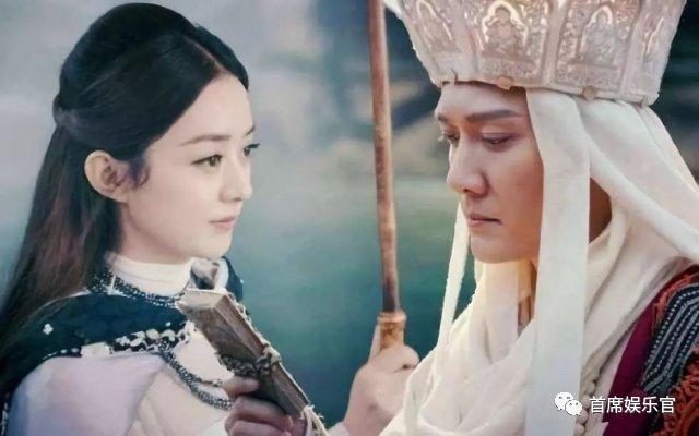 离婚后,赵丽颖为什么收获无数句「恭喜」?