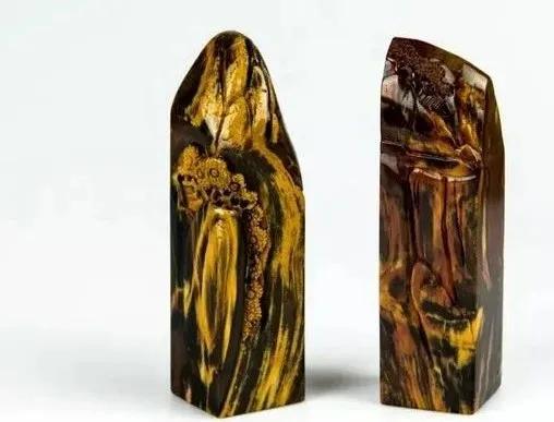 真·木头变宝石