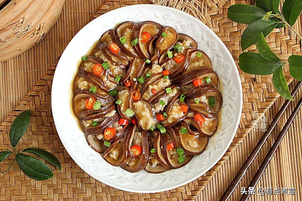 夏天吃這菜正當時,蒸一蒸就好,清熱消暑又營養,家家吃得起