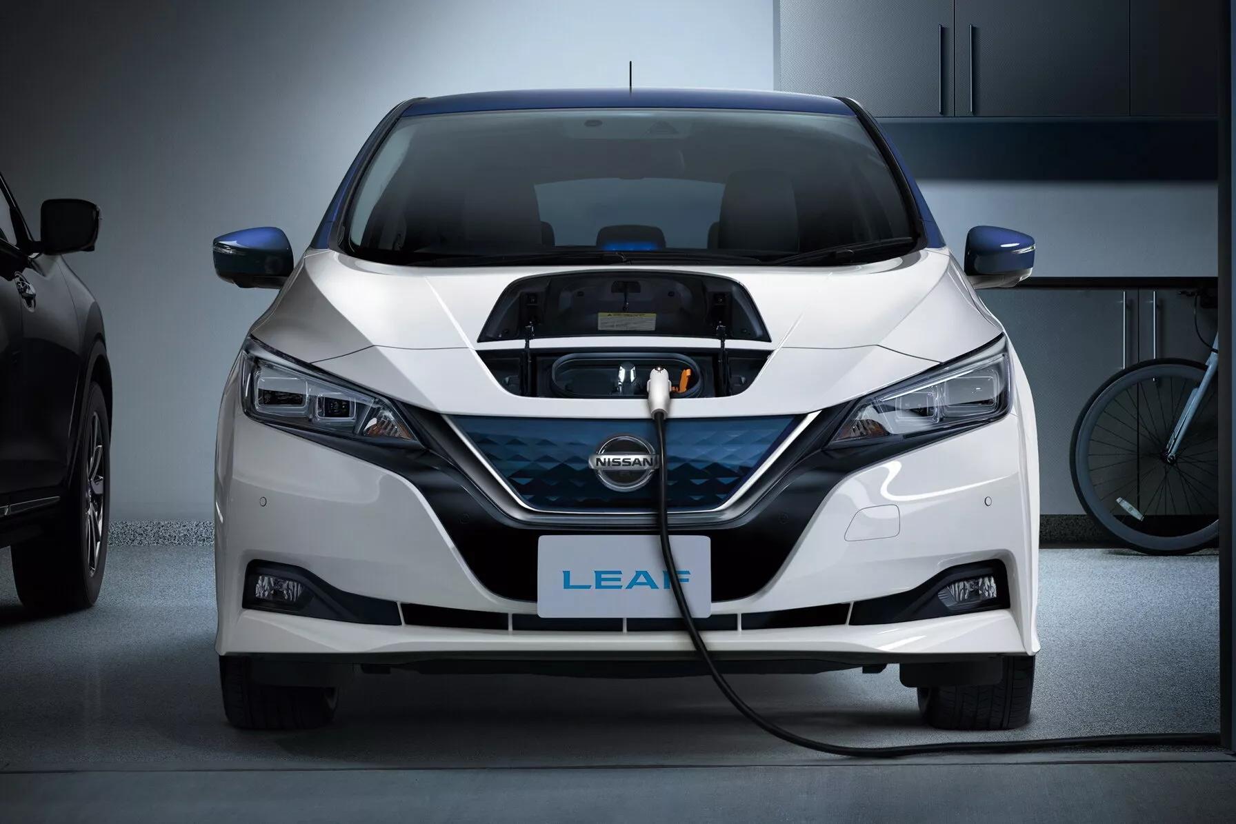 俄罗斯2020年电动汽车市场规模近乎翻番,共计仅687辆