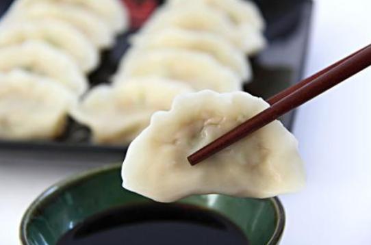 煮速冻饺子的技巧做法步骤图 也不粘锅