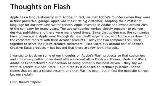 微软将于年底停止对 Flash 的支持-第1张图片-IT新视野