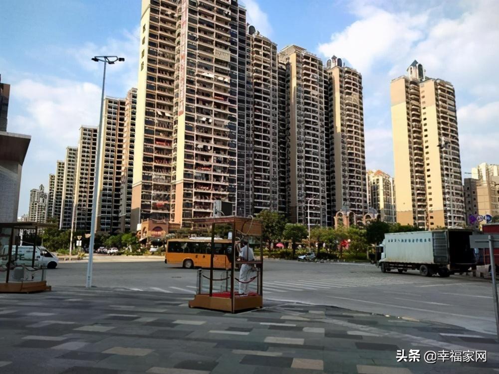 深圳地铁14号线附近的楼盘_惠州大亚湾临深高端楼盘一览