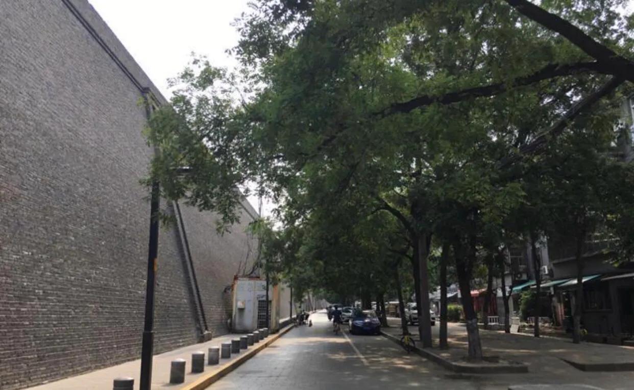 西安顺城巷