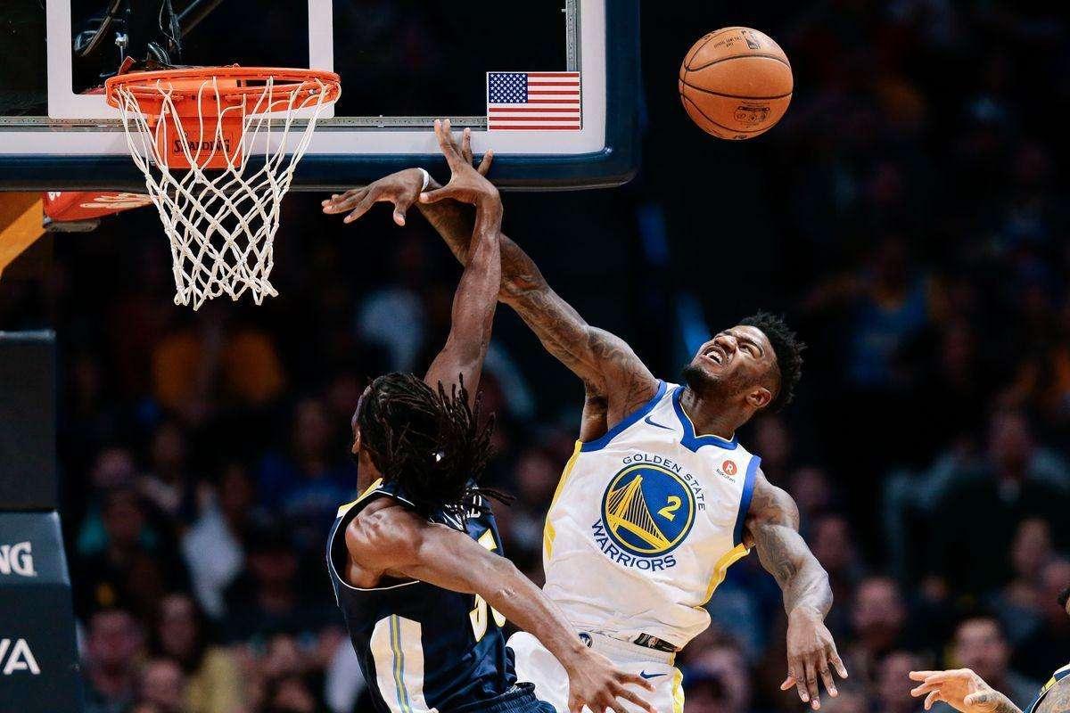 可憐的Jordan Bell,曾被視為下一個追夢綠,如今顛沛流離留在聯盟都成問題!-籃球網