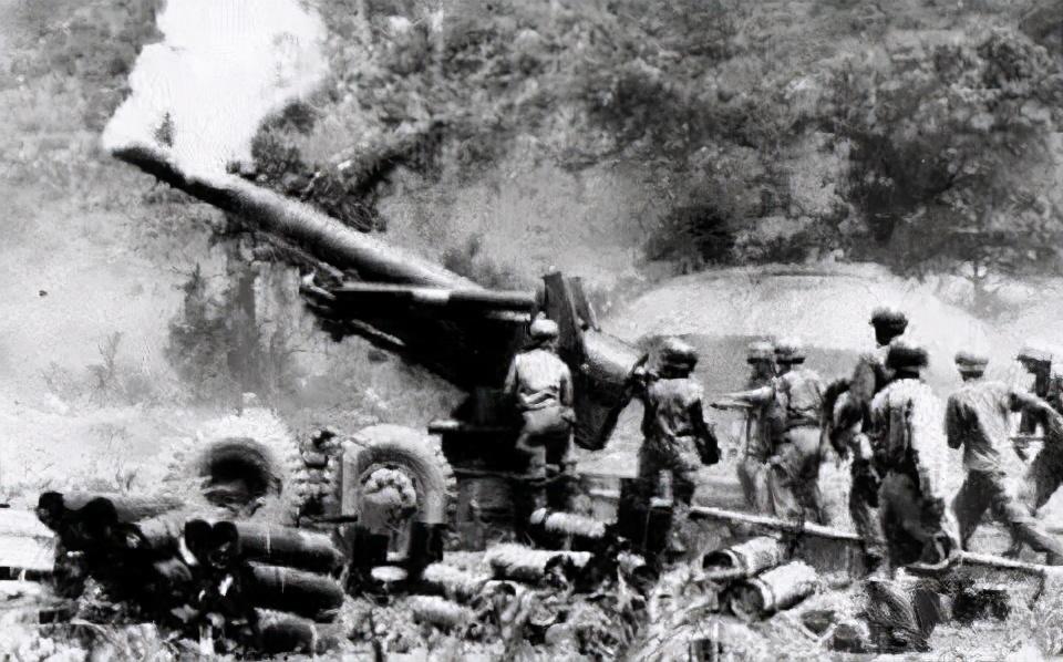 橫城戰役:殲滅美軍最多的一戰,屍山血海,美軍終生不願提起