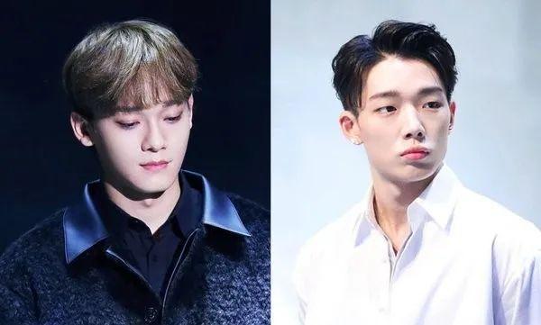CHEN-Bobby同是偶像失格,粉丝反应不一?;Red Velvet造型引好评?