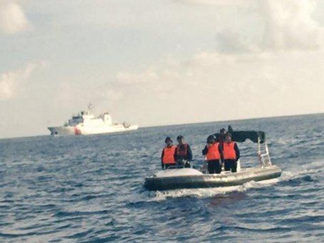 被菲律賓強行霸佔13年,中國奪回來的黃巖島,在南海有什麼作用